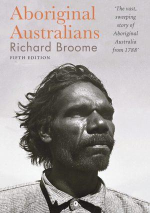 Book cover for Aboriginal Australians.