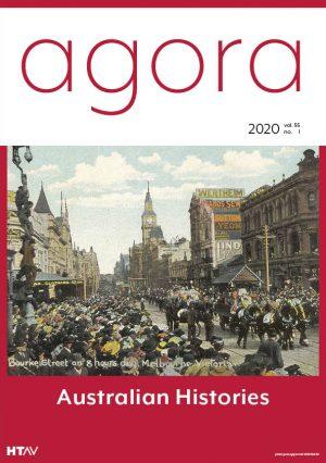 Agora 2020 Issue 1